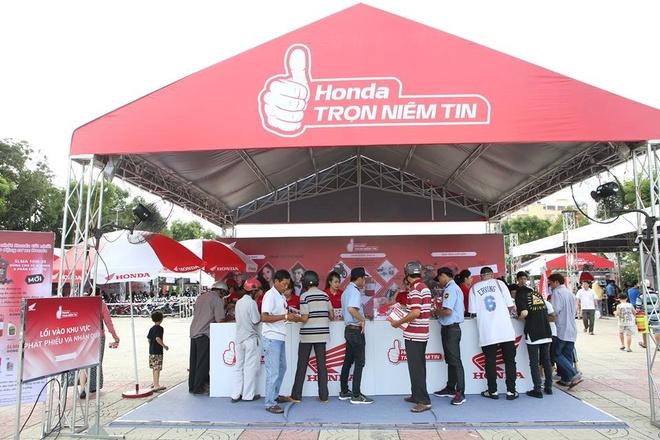 Honda anh 1