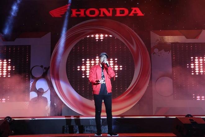 Honda anh 6