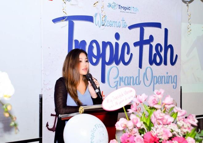 Ra mat thuong hieu do boi cao cap Tropic Fish cho tre em hinh anh 7