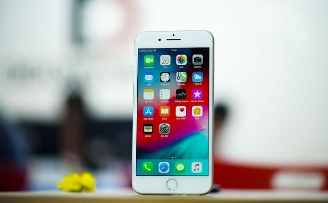Cach chon mua iPhone 7 Plus, 8 Plus va iPhone X cu choi Tet hinh anh 3