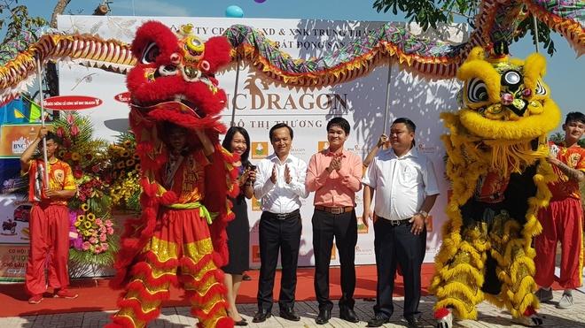 Cong bo du an khu do thi thuong mai BNC Dragon hinh anh 1