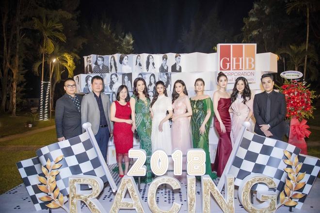 Noo Phuoc Thinh ra Da Nang du chung ket Miss GHB 2019 hinh anh 2