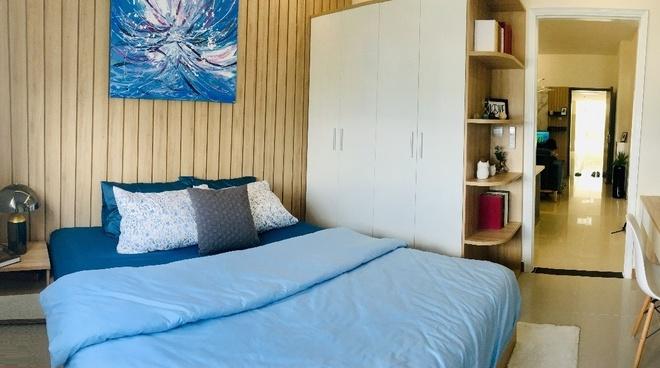 Căn hộ một phòng ngủ - xu hướng nhà ở của người trẻ độc thân