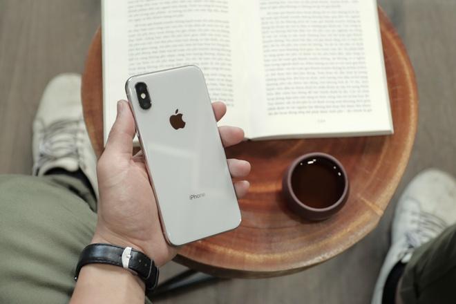Galaxy Note 9, iPhone X va XS Max ban chay mua Tet tai Di Dong Viet hinh anh 3