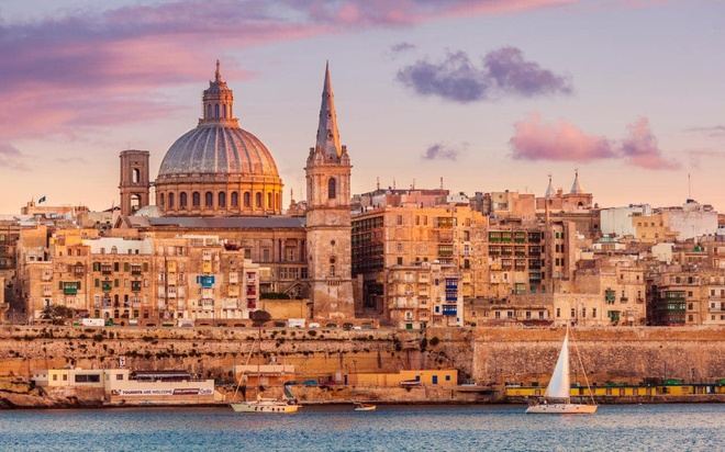 Ly do dinh cu Malta thu hut nha dau tu Viet hinh anh 1