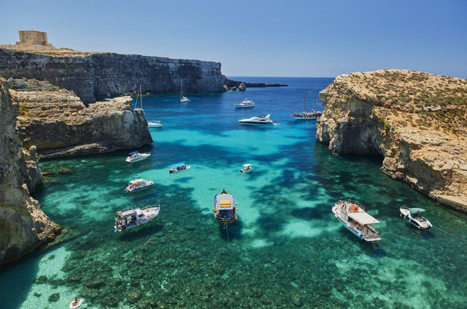 Ly do dinh cu Malta thu hut nha dau tu Viet hinh anh 2