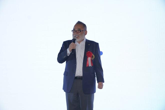 2 - Công ty Global Daily Vietnam chính thức ra mắt thị trường Việt
