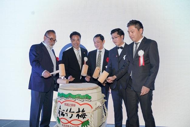 asddas 1 - Công ty Global Daily Vietnam chính thức ra mắt thị trường Việt