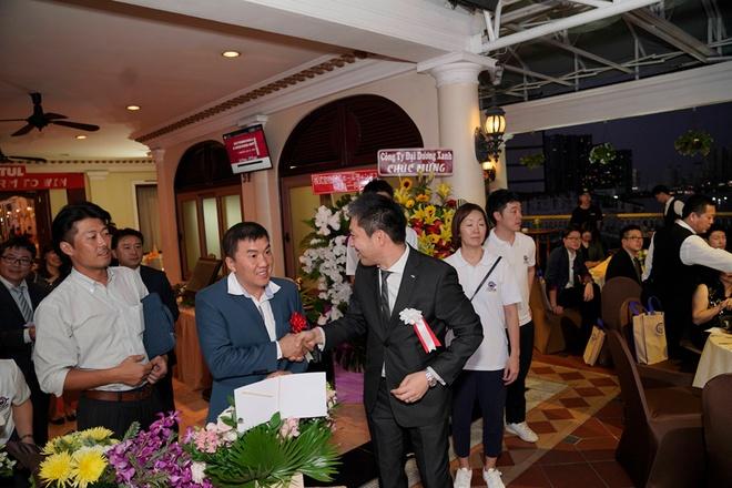 sdf - Công ty Global Daily Vietnam chính thức ra mắt thị trường Việt