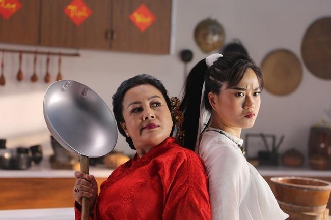 Đến khi nào phụ nữ Việt mới có thể đón Tết trọn vẹn?