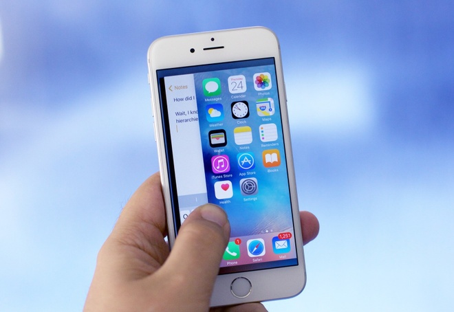 4 ly do khien iPhone 6S, 6S Plus van thu hut nguoi dung hinh anh