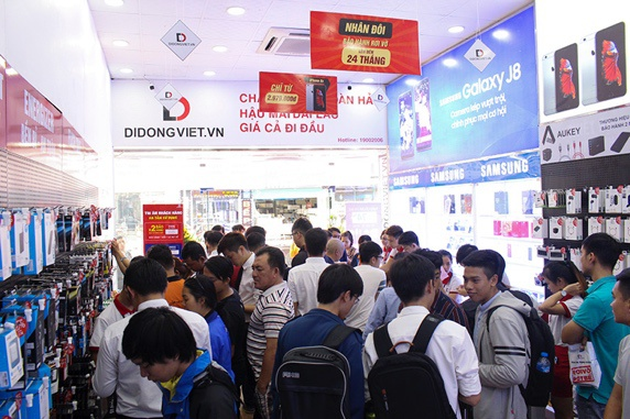 4 ly do khien iPhone 6S, 6S Plus van thu hut nguoi dung hinh anh 5