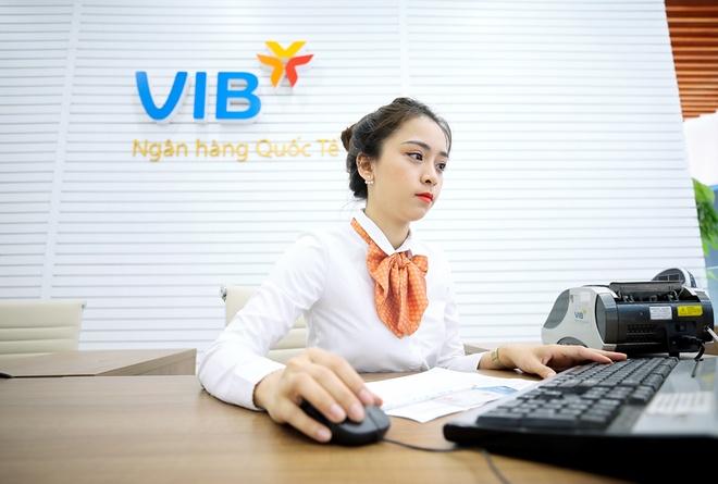 Loi nhuan truoc thue cua VIB nam 2018 dat 2.741 ty dong hinh anh 2