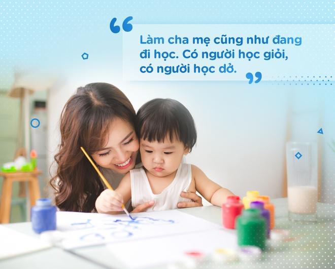Những cảm xúc chỉ người lần đầu làm mẹ mới hiểu - Sức khỏe