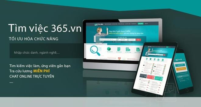 Tim viec tai Bac Ninh don gian, hieu qua voi Timviec365.vn hinh anh 2