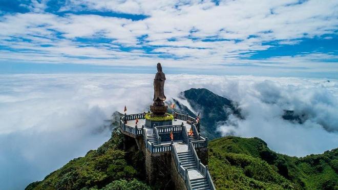 Sa Pa vao top 10 diem den hap dan nhat Dong Nam A tren Rough Guides hinh anh 3