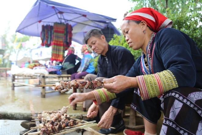 Sa Pa vao top 10 diem den hap dan nhat Dong Nam A tren Rough Guides hinh anh 5