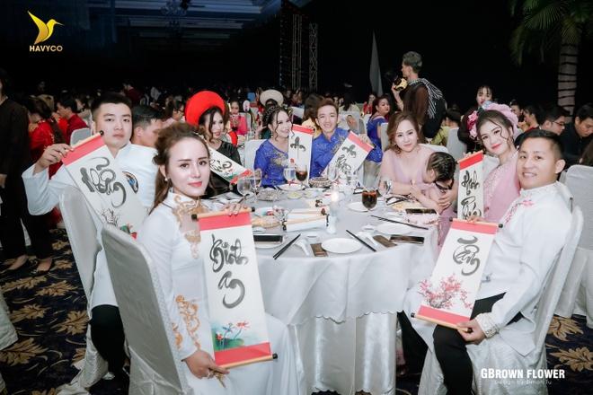 Chuong trinh 'Havyco by night' ket noi van hoa 3 mien hinh anh 1