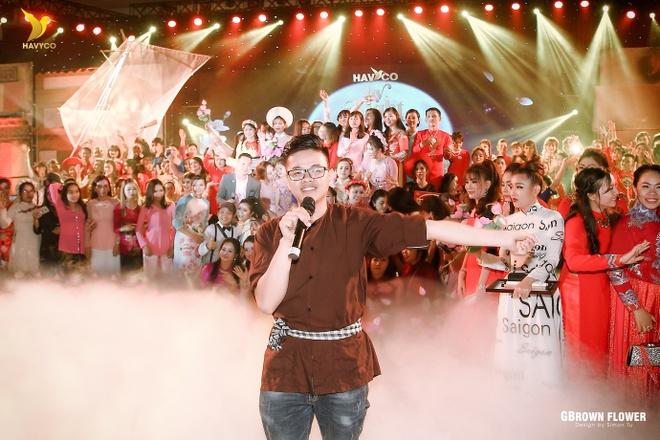 Chuong trinh 'Havyco by night' ket noi van hoa 3 mien hinh anh 6