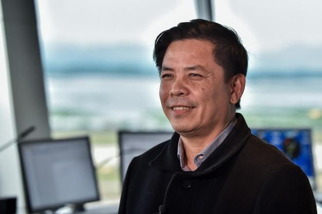 Bo truong Giao thong: 'Van Don se thanh san bay trong diem quoc gia' hinh anh 1