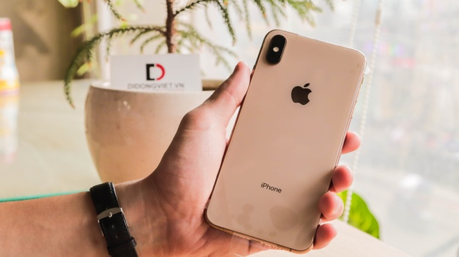 Trung vang khi doi iPhone 7 Plus, 8 Plus, X lay iPhone XS Max hinh anh 4