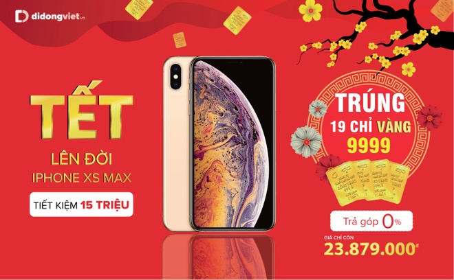 Trung vang khi doi iPhone 7 Plus, 8 Plus, X lay iPhone XS Max hinh anh 5