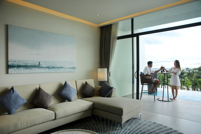 Premier Residences Phu Quoc Emerald Bay anh 5