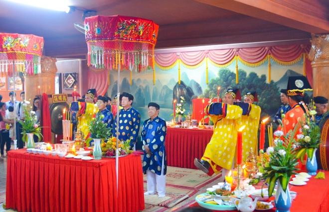 Suoi Tien khai truong 3 cong trinh moi la dip Tet Ky Hoi hinh anh 8