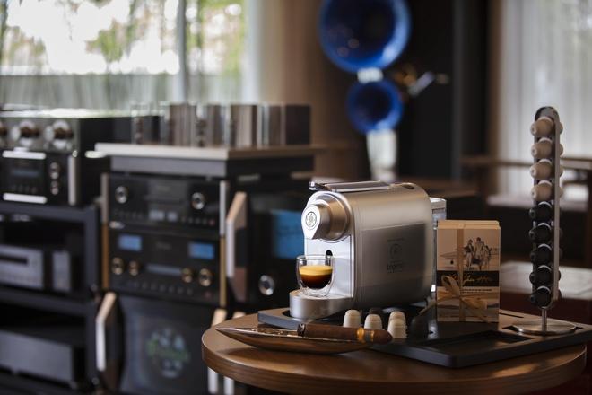 Global Coffee Report: 'Trung Nguyen Legend la huyen thoai song' hinh anh 1