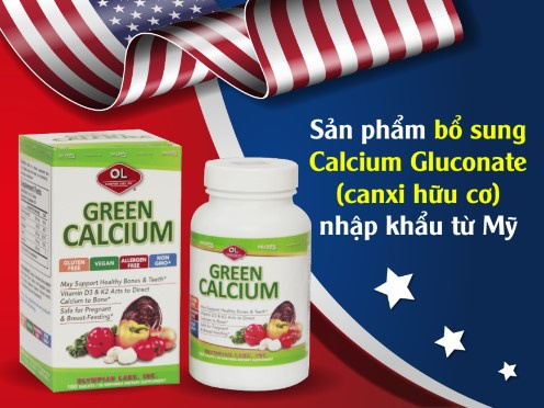 Green Canxi anh 3