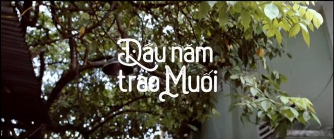 Phim ngan Tet cua Vu Ngoc Dang khien ai xem xong cung muon ve nha hinh anh 1