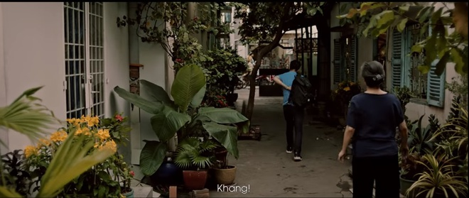 Phim ngan Tet cua Vu Ngoc Dang khien ai xem xong cung muon ve nha hinh anh 3