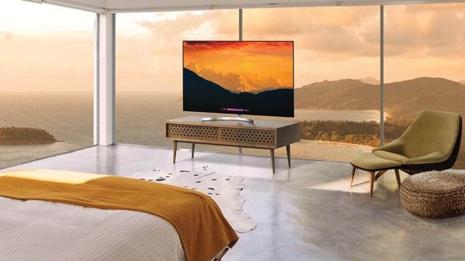 Can can nhac gi khi chon mua TV 4K? hinh anh 2