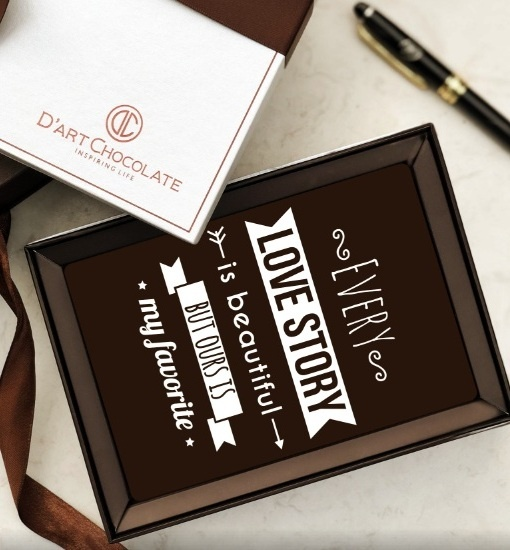 3 loai chocolate duoc ua chuong dip Valentine 2019 hinh anh 3
