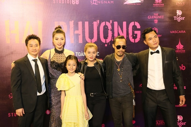 Hai Phuong anh 1