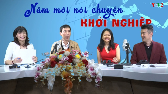 Pho TGD Tan Hiep Phat: 'Suc sang tao cua startup Viet con thap' hinh anh 1