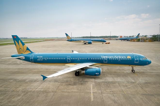 Vietnam Airlines tang chuyen, ho tro phat trien du lich Campuchia hinh anh 2