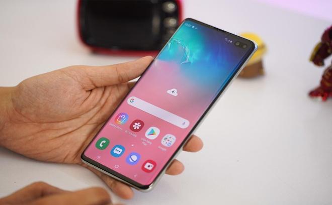Nen chon Samsung Note 9 hay Galaxy S10 Plus? hinh anh 3