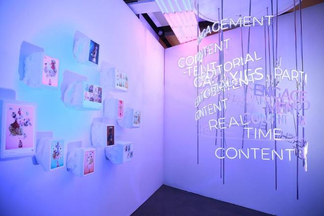 Khai truong content studio dau tien cua gioi sang tao Viet hinh anh 5