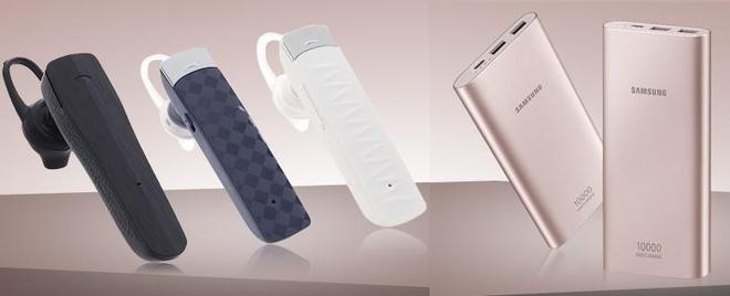 Nhan qua 'hot' khi mua Galaxy A50 ban 128 GB doc quyen tai TGDD hinh anh 1