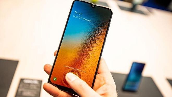 Nhan qua 'hot' khi mua Galaxy A50 ban 128 GB doc quyen tai TGDD hinh anh 3