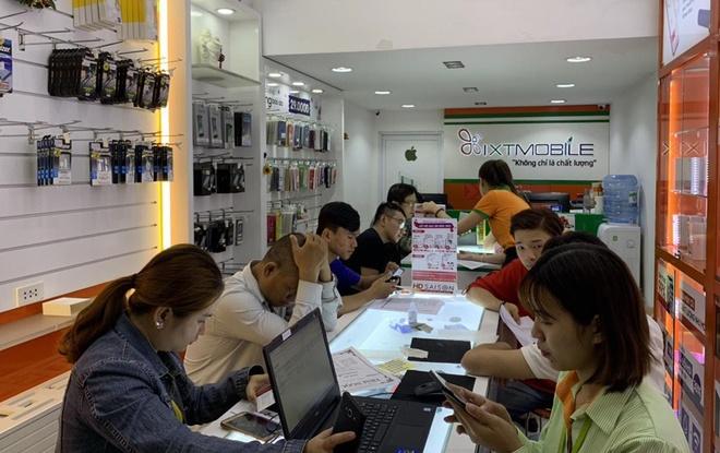 Galaxy Note 8, iPhone 6S Plus, Vsmart giam 1 trieu tai XTmobile hinh anh 7