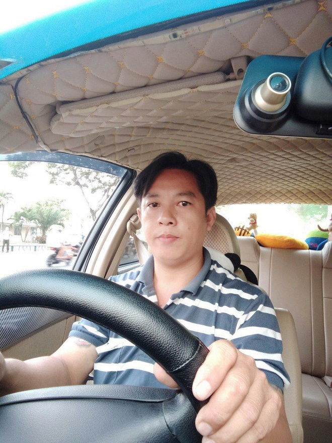 Tai xe Grab va tai bien moi chuyen di thanh hanh trinh dac biet hinh anh 5
