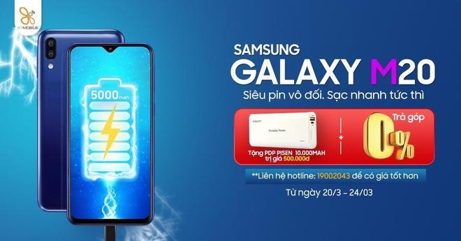 Mua Galaxy S10, S10+, nhan khuyen mai den 6 trieu dong tai XTmobile hinh anh 4
