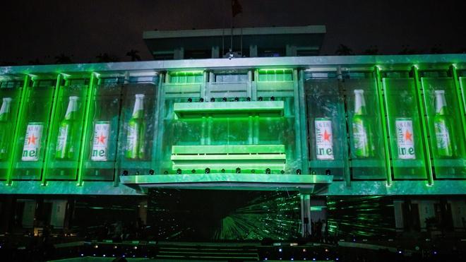 Heineken Silver - lua chon moi cho the he Millennials Viet hinh anh 3