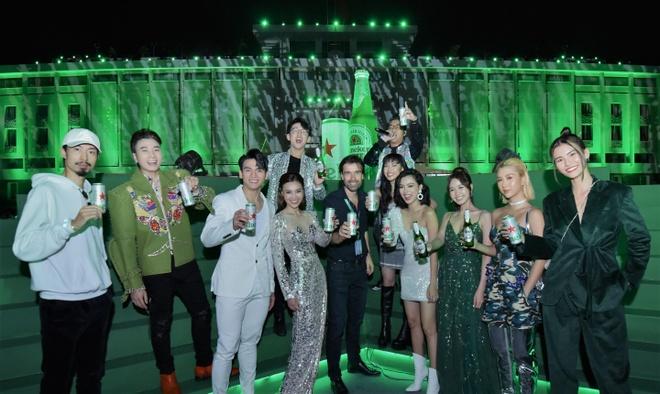 Heineken Silver - lua chon moi cho the he Millennials Viet hinh anh 4