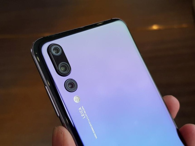 Sieu pham Huawei sap ra mat se tao ky luc moi trong lang smartphone? hinh anh 1