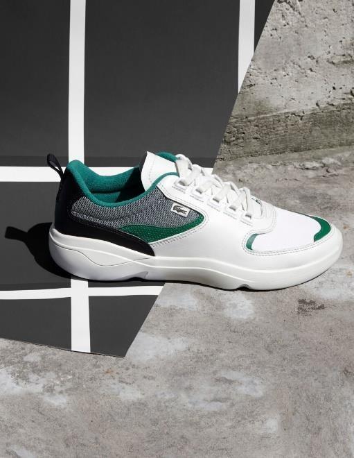 Sneaker ca tinh cua Lacoste duoc nhieu sao Viet ua chuong hinh anh 7