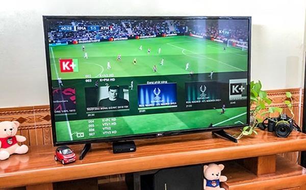 Don xem tu ket Champions League va nhieu giai dau hap dan tren K+ hinh anh 3