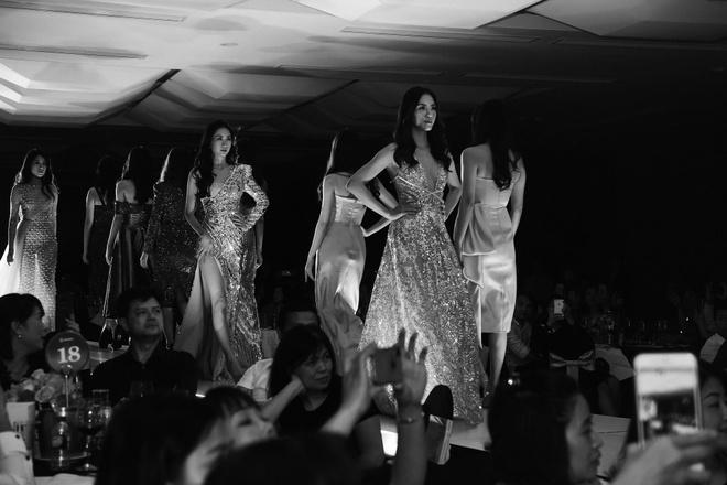 Wonder Fashion Show tai hien Paris hoa le tai Ha Long hinh anh 3